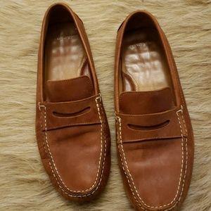 Lands end shoes 11D